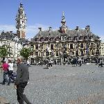 Grande Place Lille