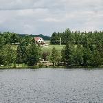 Echo Lake at Aroostook State Park