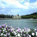 Tabriz El-Goli Park photo: majid rahmani