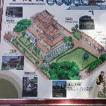 Visitor Chart, Chih-Kan Tower