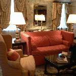 Foto de The Inn at Little Washington