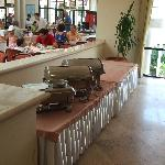 buffet enfants