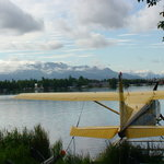 Anchorage- Lake Hood