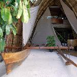 Taha'a Island Resort & Spa