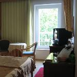 Hotel Biokovo Foto