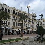 Waterfront - Tangier