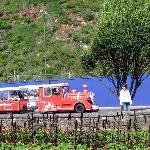 Train Rides around Torquay