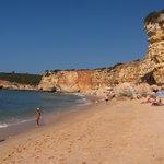 plage N. S. da Rocha