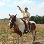 Ken's Gettysburg Charge