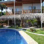 Foto de Otro Lado Lodge and Restaurant
