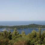 The Island of Lokrum