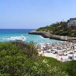 Insotel cala mandia spiaggia 1
