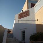 Bild från Kyprida Restaurant