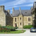 Hotel Restaurants du Chateau d'Agneaux