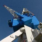 Harbour Crane 2