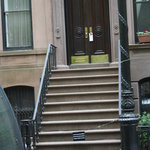 Carrie's Stoop