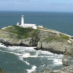 South Stack Light House