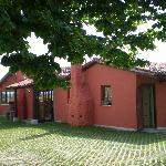 Photo de Agriturismo San Bartolomeo