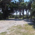 autre site sur le camping