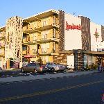 Foto de Landmark Motel