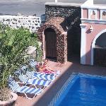 Hotel Villa Odyssey