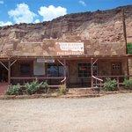 Photo de The Cliff Dwellers Restaurant
