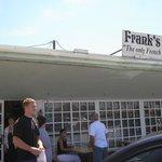 ภาพถ่ายของ Frank's Bakery