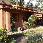 Urubamba villas