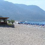 Belcegiz Beach Olu Deniz