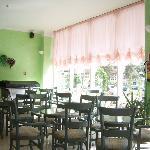 Il Bar dell'hotel