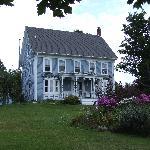 The wonderful, Fitch Hill Inn