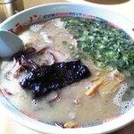 Gourmet Dairyu Ramen, Airport East Branch Foto