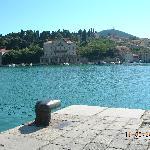 Dubrovnik habour