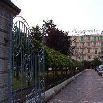 Photo of Palace Hotel Meggiorato