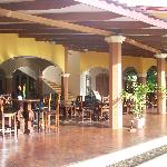 Villa Los Aires/Las Aguas Lodge Foto