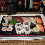 Sushi Inside Low Cost