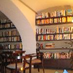 The English Library