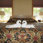 Photo de Skaneateles Suites Boutique Hotel