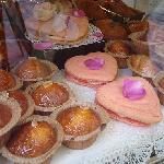 Photo de Dame cakes