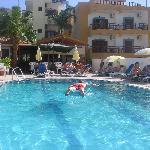 The Pool & Bar