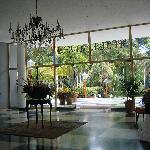 Foto de Hotel Avila