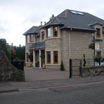 THE TAYTHORPE GUEST HOUSE PERTH