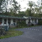 Huskins Motel