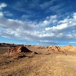 desert Atacama ©Thierry Duvivier