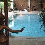 Foto de Hotel Hesselet