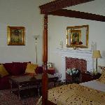 Firthside room