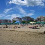 ApartHotel Sheila - Designated Beach Area