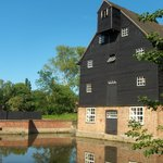 Houghton Mill (National Trust)