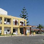 Photo of Kalia Beach Hotel