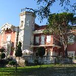 Villa Bottacin - August 2008